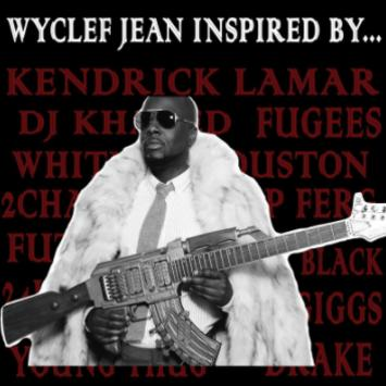 Wyclef Jean Drops New Mixtape for the Culture: 'Hip-Hop Is Embedded
